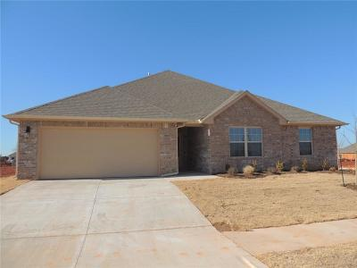 Oklahoma City Single Family Home For Sale: 14825 Turner Falls