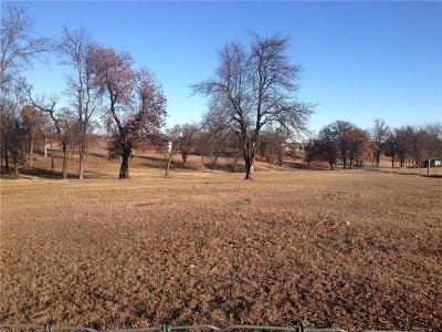 Blanchard Residential Lots & Land For Sale: County Street 1260