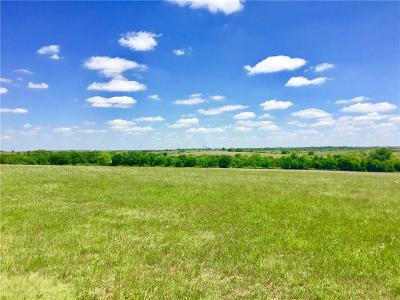 Goldsby Residential Lots & Land For Sale: 17455 290th