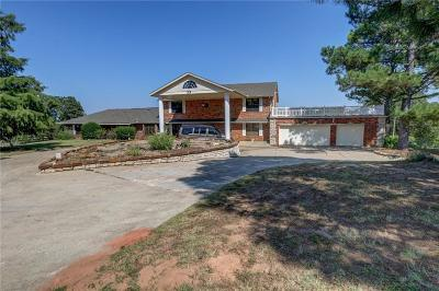 Norman Single Family Home For Sale: 1115 SE 108th