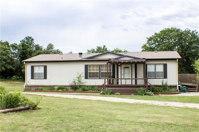 Edmond Single Family Home For Sale: 12861 Fox Pass Road