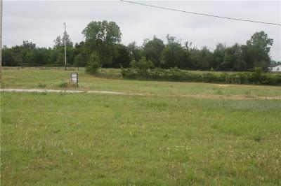 Oklahoma County Residential Lots & Land For Sale: 7001 NE 63rd