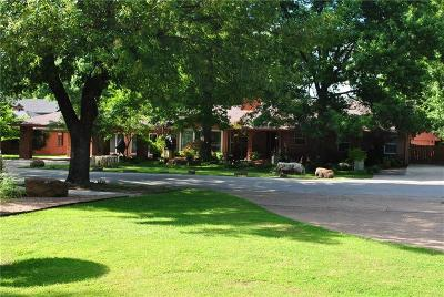 Norman Single Family Home For Sale: 425 Macy