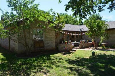 Shawnee Single Family Home For Sale: 4001 Pine Ridge
