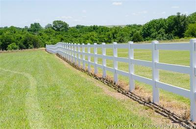Chickasha Residential Lots & Land For Sale: County Road 1354