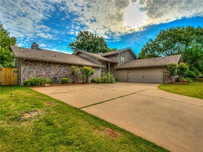Single Family Home For Sale: 3105 Raintree Road