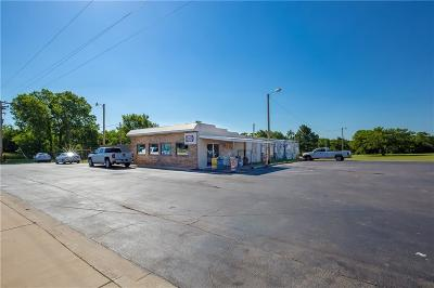 Norman Commercial For Sale: 7500 Alameda Drive