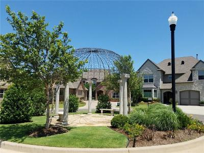 Nichols Hills Residential Lots & Land For Sale: 7917 Nichols Gate Circle