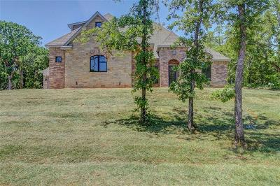 Shawnee Single Family Home For Sale: 15066 Cedar Ridge Road