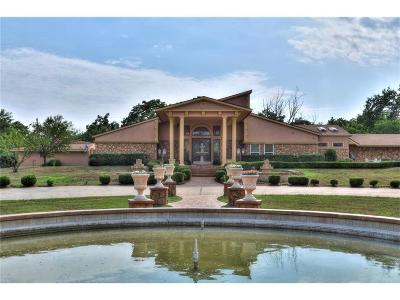Piedmont Single Family Home For Sale: 15409 N Frisco Road