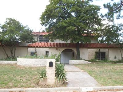 Oklahoma City Single Family Home For Sale: 1501 N McMillan Avenue