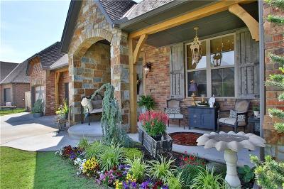 Oklahoma City Single Family Home For Sale: 9720 SW 21st Street