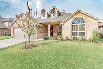 Single Family Home For Sale: 16209 Fair Winds Way