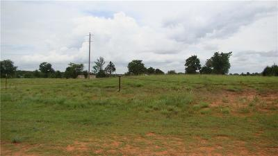 Purcell Residential Lots & Land For Sale: 15835 State Highway 39