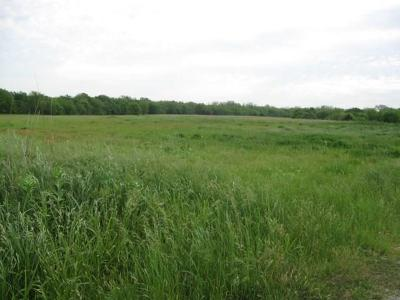 Shawnee Residential Lots & Land For Sale: N Kickapoo- Tract 2