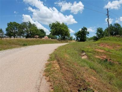 Chickasha Residential Lots & Land For Sale: 2393 County Street 2896