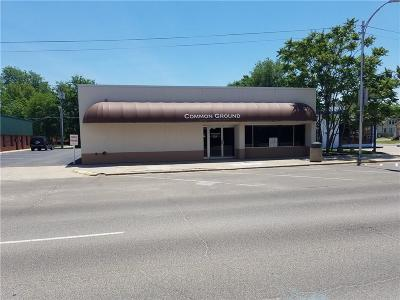 Norman Commercial For Sale: 324 W Main Street