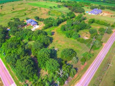 Edmond Residential Lots & Land For Sale: SW Corner Of Danforth & Westminister
