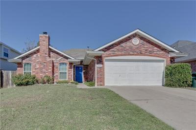 Norman Single Family Home For Sale: 3429 Buckhorn Drive