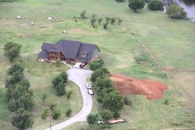 Chickasha Single Family Home For Sale: 1322 County Road 1340