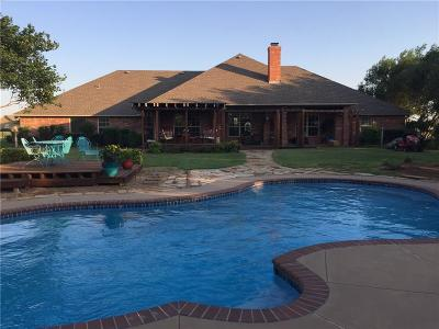 Single Family Home For Sale: 4221 Darril Road