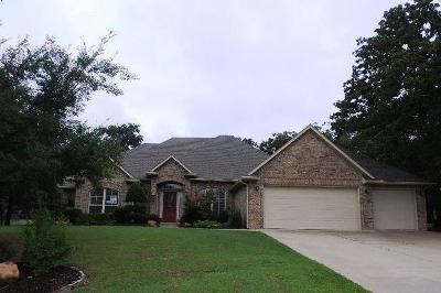 Edmond Single Family Home For Sale: 8981 Palermo Drive