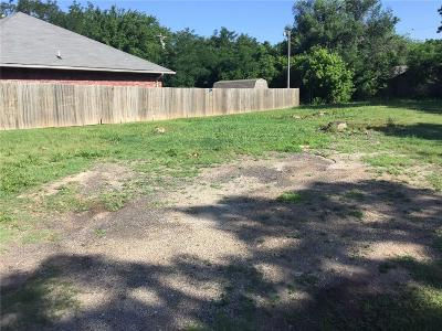 Oklahoma City Residential Lots & Land For Sale: 621 SE 15th Highway