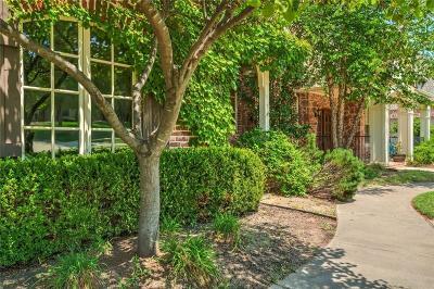 Edmond Single Family Home For Sale: 3613 Hunters Creek Road