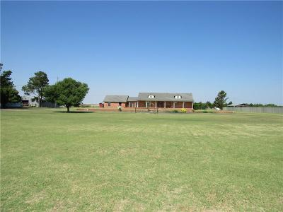 Single Family Home For Sale: 15649 Highway 283
