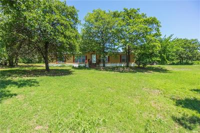 Guthrie Single Family Home For Sale: 7124 S Midwest Boulevard