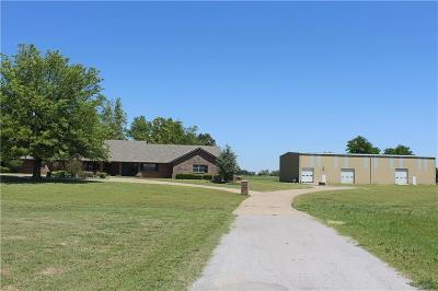 Tuttle OK Single Family Home For Sale: $399,900