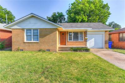 Norman Single Family Home For Sale: 1406 Dorchester Drive