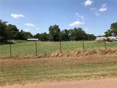 Carney Residential Lots & Land For Sale: Oklahoma Street