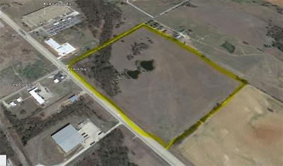 Shawnee Residential Lots & Land For Sale: Harrison/Highway 18