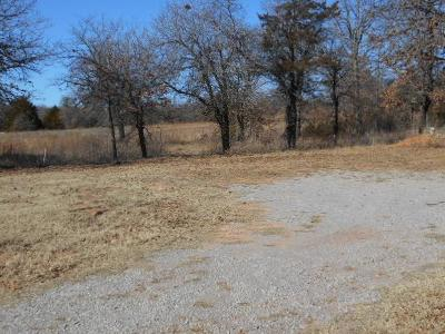 Lincoln County Residential Lots & Land For Sale: Arrowhead Lane