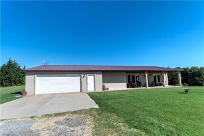 Lincoln County Single Family Home For Sale: 950507 S Highway 18