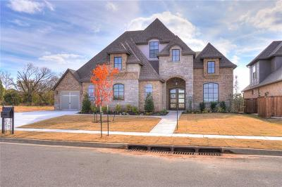 Norman Single Family Home For Sale: 4608 Las Colinas
