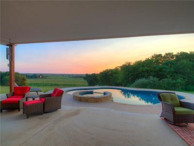 Lexington Single Family Home For Sale: 19650 84th Street