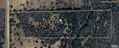 Noble Residential Lots & Land For Sale: 9051 120th Avenue
