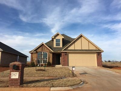 Norman Single Family Home For Sale: 3927 Wiltshire Drive