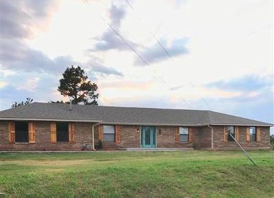 Oklahoma City Single Family Home For Sale: 6341 Jericho