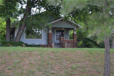 Purcell Single Family Home For Sale: 704 N 4th
