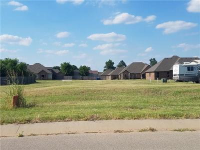 Tuttle Residential Lots & Land For Sale: 513 Kings Court