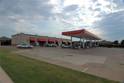 Norman Commercial For Sale: 1150 E Cedar Lane