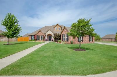 Moore Single Family Home For Sale: 3005 Dogwood Court