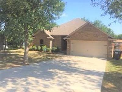 Tecumseh Single Family Home For Sale: 811 W Highland