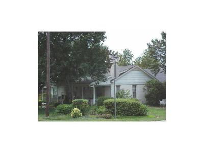 Midwest City Single Family Home For Sale: 507 N Marshall Drive