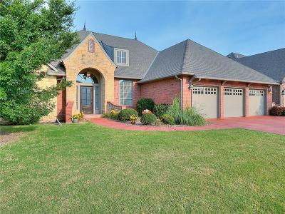Moore Single Family Home For Sale: 3009 Sycamore Court