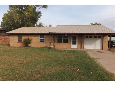 Single Family Home For Sale: 708 E Baseline Road
