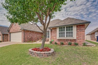 Single Family Home For Sale: 16509 Farmington Way